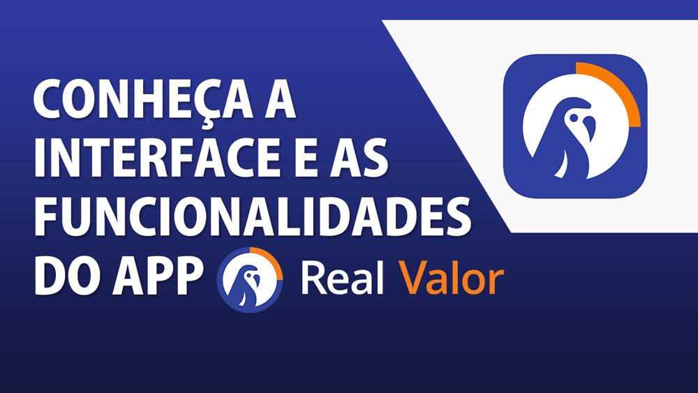 app o real valor